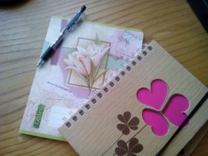 How To Reduce Stress Naturally - My Notebooks