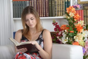 Does Reading Reduce Stress?