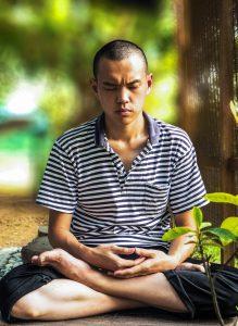 Does Meditation Reduce Stress