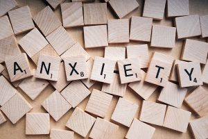What's The Difference Between Stress And Anxiety
