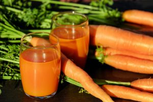 Juicing And Stress