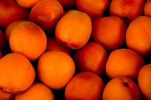 Apricots - The Source of Vitamin A