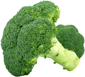 Broccoli - The Source of Vitamin A