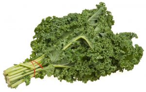 Kale - The Source of Vitamin A