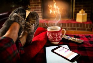 How To Deal With The Holiday Stress