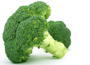 Broccoli - the source of Vitamin K