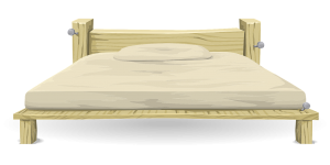 Bed For Sleeping