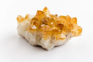 Citrine For Stress