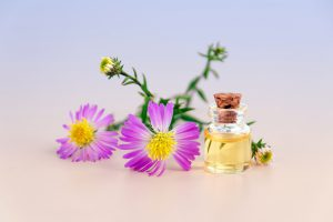 cosmetic oil - Aromatherapy For Stress Relief
