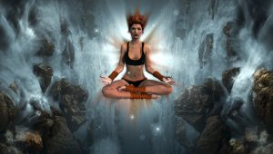 Fantasy Meditation Practice