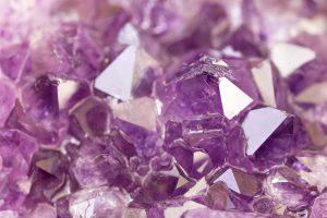 Violet Gem