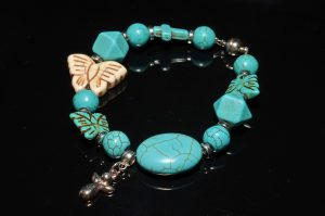 Turquoise For Stress