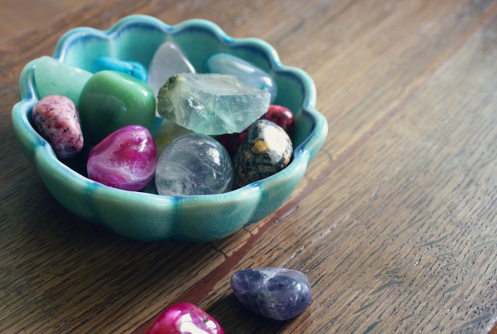 Healing Crystals For Stress