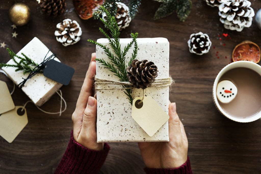 8 Stress Relief Gifts For Busy People