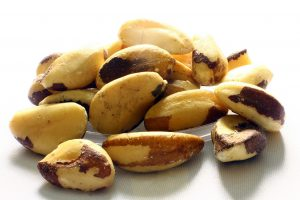 Brazil Nuts - Source of Selenium