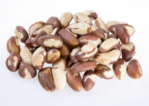 Brazil Nuts - Best Source of Selenium