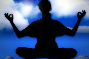 Meditation Tips For Stress Relief