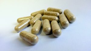 Capsule Supplements