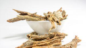 Dried Cassia