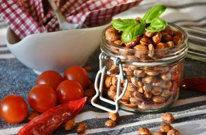 Beans For Your Health