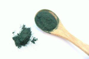 What is Spirulina