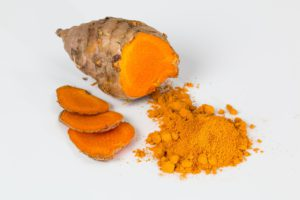Turmeric For Stress Relief