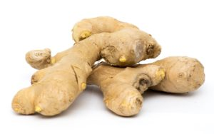 Ginger For Stress