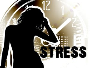 Stop the Stress and Headaches