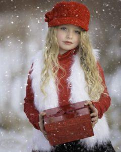 Winter Wonderland and Stress