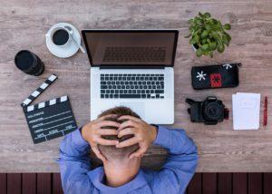 Stress (Tension) Headache