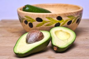 Avocados and Manganese