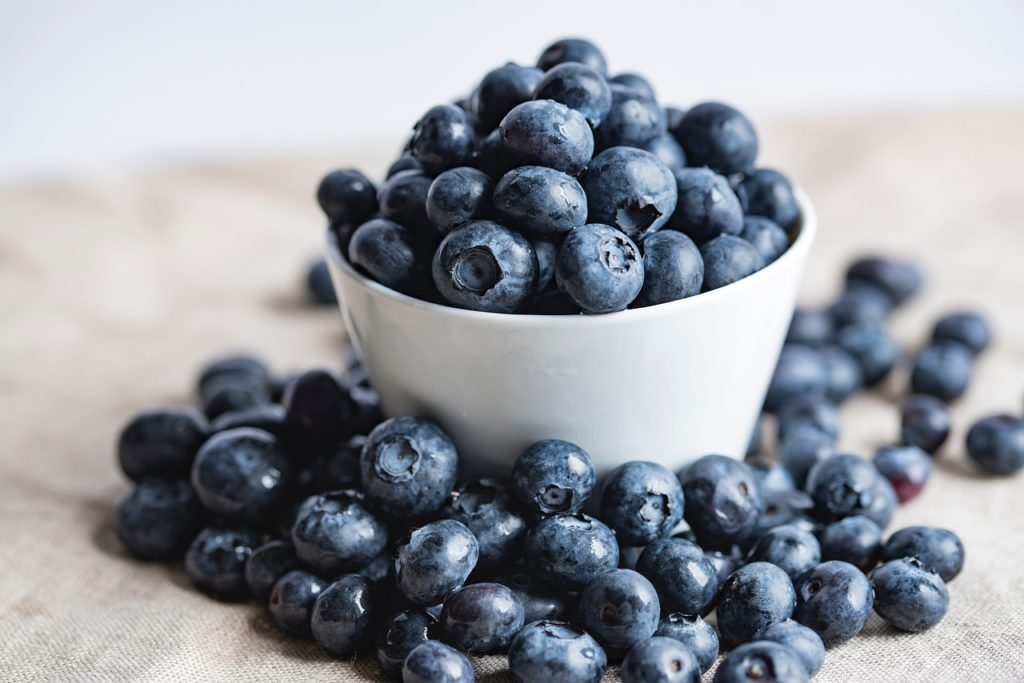 Bilberries For Your Health