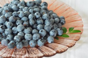 Bilberries or Blueberries For You