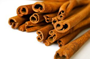 Cinnamon Supplement For Stress