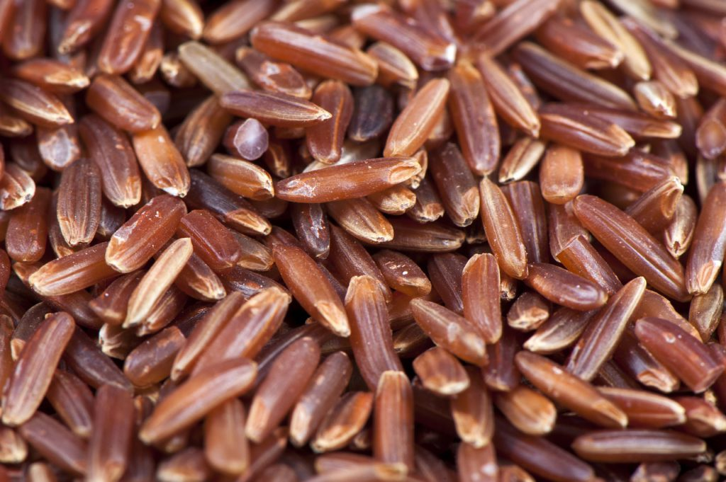 Red Yeast Rice For Stress Management