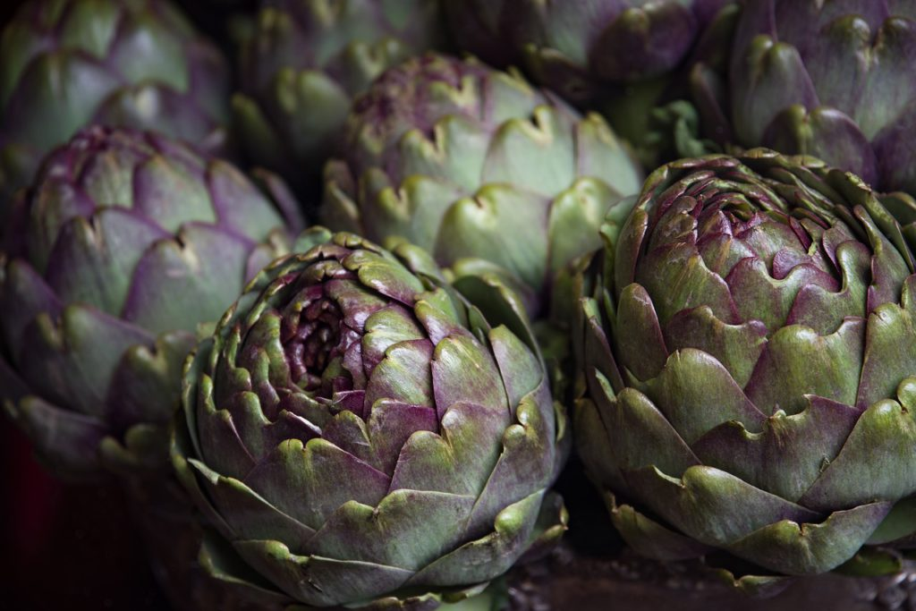 What Is Artichoke