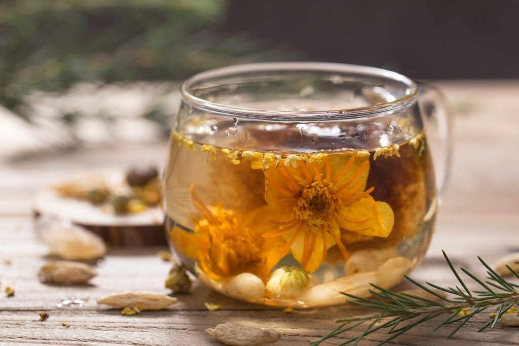 What Is Jasmine Tea